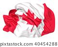 ธงแคนาดา 40454288