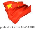 国旗 瓷器 中国国旗 40454300