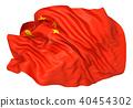 国旗 瓷器 中国国旗 40454302