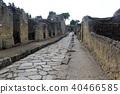 ruins, of, pompeii 40466585