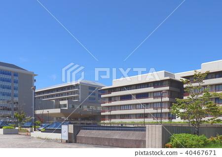 교토 대학 의학부 부속 병원 40467671