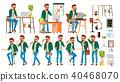 company, corporate, businessman 40468070