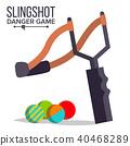 icon slingshot sling 40468289