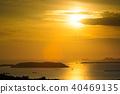eventide, ocean, sea 40469135