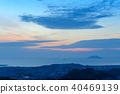 eventide, ocean, sea 40469139