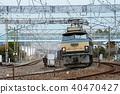 화물열차, 토카이도선, 도카이도선 40470427