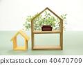 모형 집 40470709