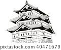히로사키 성 [그린] 40471679