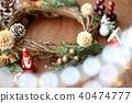 聖誕節期 聖誕時節 聖誕節 40474777