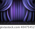 backdrop, background, curtain 40475452