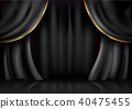 backdrop, background, curtain 40475455