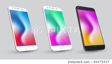 Smartphone Mockup 40475457