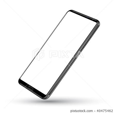 Smartphone Mockup 40475462