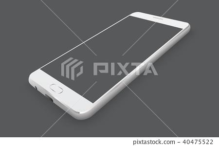 Smartphone Mockup 40475522