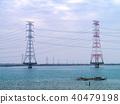 台灣台中無錫麗水漁港 40479198