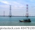 台灣台中無錫麗水漁港 40479199