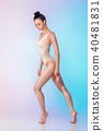 female, woman, dancer 40481831