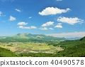Aso ในจังหวัด Kumamoto Aozora 40490578