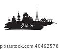 Japan Landmark Global Travel And Journey paper 40492578