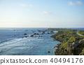 곶, 바다, 풍경 40494176