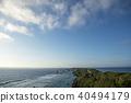 곶, 바다, 풍경 40494179