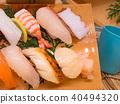 生魚片 40494320