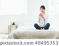 smartphone, smart, phone 40495353