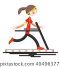 conveyor, health, vector 40496377