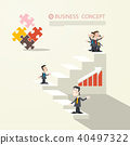 Business Concept Vector Design 40497322
