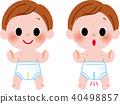 嬰兒 寶寶 寶貝 40498857