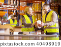 factory storehouse packing 40498919