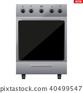 stove, oven, appliance 40499547