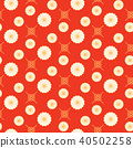 japanese pattern gold 40502258