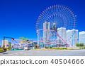 横滨港未来 横滨 未來港 40504666