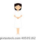 女生 女孩 女性 40505162