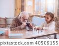 祖父 外祖父 女孩 40509155