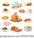 英國人 食物 食品 40509786