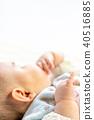아기, 갓난 아기, 갓난아이 40516885