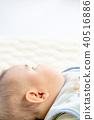아기, 갓난 아기, 갓난아이 40516886