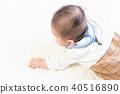 아기, 갓난 아기, 갓난아이 40516890