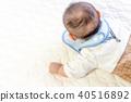아기, 갓난 아기, 갓난아이 40516892