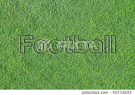 หญ้าเทียม (ฟุตบอล) 40518693