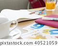 桌子 辦公桌 書桌 40521059