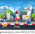 Kids Street Dance 40521735