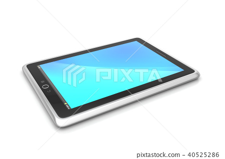 Touch screen tablet computer 40525286