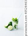 칵테일, 알코올, 술 40526463