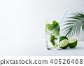 칵테일, 알코올, 술 40526468