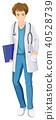 A Male Nurse 40528739
