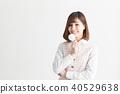 여성, 여자, 인물 40529638