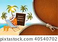 sea, seaside, travel 40540702